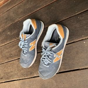 New Balance Casual Sneaker